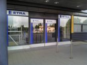 ETRA Megacenter Turku
