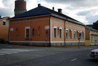 Loftet Hantverkets hus Käsityön talo