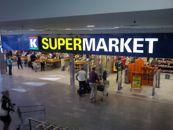 K-supermarket Seilori