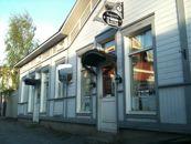 Ravintola Wähä Tallbo