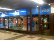 Elisa Shopit Helsinki