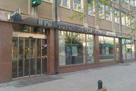 Danske Bank, Keskustan konttori
