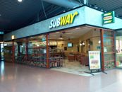 Subway Columbus