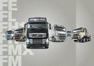 Volvo Finland Ab / Volvo Trucks