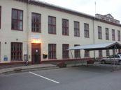 Hangon kaupunki tekninen ja ympäristövirasto