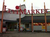 Levin Levi-Market Oy / K-supermarket Levi