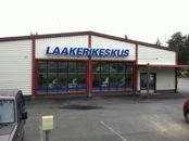 Lappeenrannan Laakerikeskus Oy