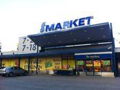 S-market Kiveriö