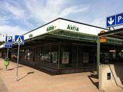 Aktia Pankki Oyj Helsinki Munkkivuoren konttori