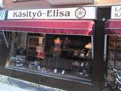 Käsityö-Elisa
