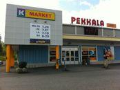 K-Market Pekkala