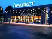 S-market Tonttila
