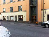 Anton & Anton Kruunuhaan ruokakauppa