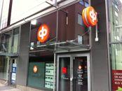 Helsingin OP Pankki Oyj Sello
