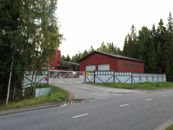 Ruskon Betoni Oy Espoon tehdas