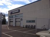 Kouvolan Scania-keskus