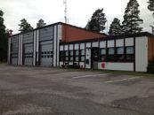 Pohjois-Savon pelastuslaitos Nilsiän palolaitos