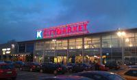 K-citymarket Lahti Laune