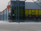 S-market Oulunsalo