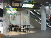 Subway Kamppi