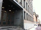 Suomen Pankki Kirjasto