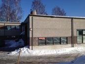 Autovuokraamo Scandia Rent Vantaa Veromies