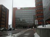 Hotelli Holiday Inn Helsinki West Ruoholahti