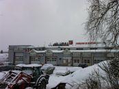 Tampereen Käyttöauto Oy
