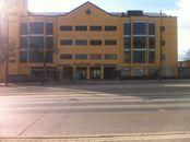 Axxell, Monikulttuurisuuskeskus, Helsinki