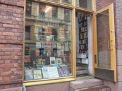 Antikvaarinen Kirjakauppa Johannes