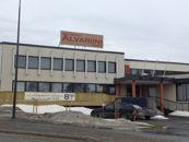 Hotelli-ravintola ja keilahalli Alvariini