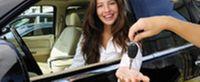 Autovuokraamo Budget