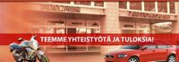 Malmin Autokoulu Oy