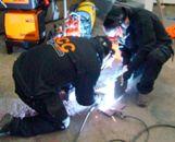 SCC Installation Ltd Oy