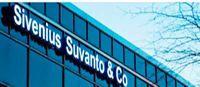 Asianajotoimisto Sivenius, Suvanto & Co Oy