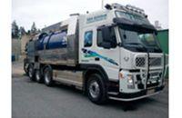 Västnylands Tanktransport Ab - Länsi-Uudenmaan Tankkikuljetus Oy
