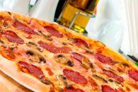 Italialainen ravintola Benjam's Bistro