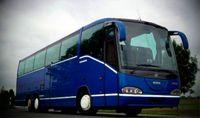 Tilausliikenne Blue Cart Oy