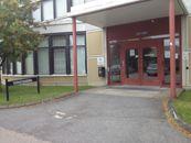 Jyväskylän kaupunki Huhtasuon terveysasema