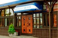 Hotelli Milton