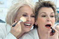 Kauneus- ja jalkahoitola Cosmetics