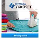 Kotipalvelu Ykköset Oy