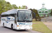 Hangon Liikenne - Friman matkat