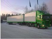 Kuljetusliike Tiainen & Kumppanit