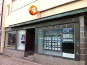 Osuuspankki Raasepori/ Andelsbanken Raseborg