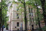 Metropolia Ammattikorkeakoulu kirjasto