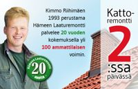 Hämeen Laaturemontti Jyväskylä