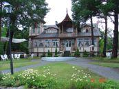 Tallbo Ravintolat / Villa Tallbo