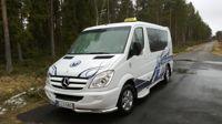 Valkia Services Taksi- ja tilausajopalvelut