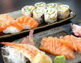 Zen Sushi Galleria Esplanad